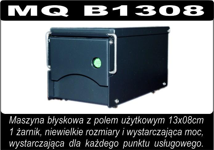 Maszyna MQ B1409